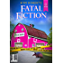 Fatal Fiction (A Book Barn Mystery)