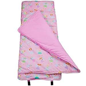 Amazon Com Olive Kids Fairy Princess Nap Mat Toys Amp Games