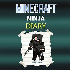 Minecraft Ninja Audiobook