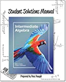 img - for Student Solutions Manual for Turner/McKeague Intermediate Algebra book / textbook / text book