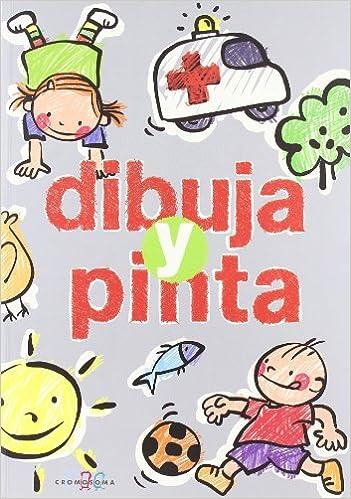 Leer un libro de descarga de mp3 Dibuja y pinta in Spanish PDF iBook