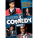 Bossip Comedy Series Part 1