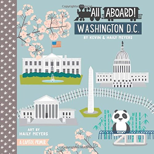 All Aboard Washington D C Capitol product image