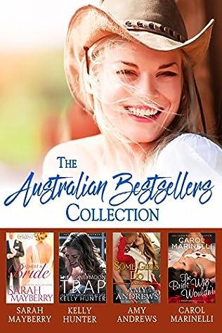 book cover of The Australian Bestseller Box Set