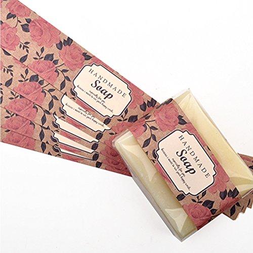 vintage packaging - 1