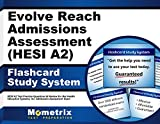 Evolve Reach Admission Assessment (HESI A2) Flashcard Study System: HESI A2 Test Practice Questions & Review for the Health Education Systems, Inc. Admission Assessment Exam (Cards)