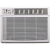Arctic King AKW25CR72E Portable Window Air Conditioner, 208V, White
