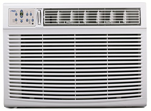 Arctic King AKW25CR62 Window Air Conditioners Cool Only; Whi