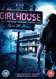 GirlHouse [DVD]