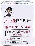 レオックフーズ アミノ酸配合ゼリー 100ml×18本