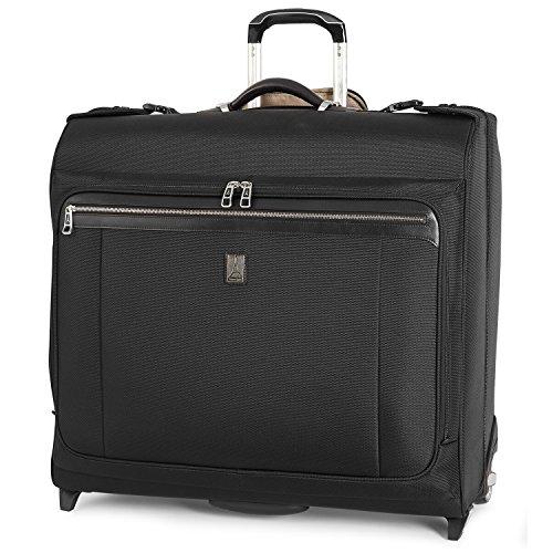 Platinum Hanging - Travelpro PlatinumMagna2 Rolling Garment Bag, 50-in., Black