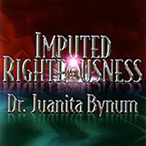 Imputed Righteousness Speech