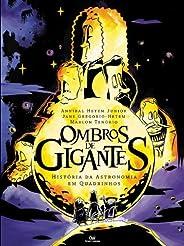 OMBROS DE GIGANTES