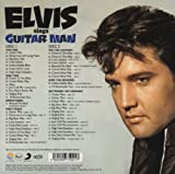 PRESLEY, ELVIS - ELVIS SINGS GUITAR MAN : 2CD