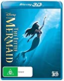 The Little Mermaid [Blu-ray 3D]