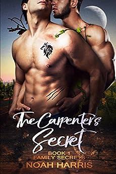 The Carpenter's Secret (Family Secrets Book 1) by [Harris, Noah]