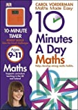 10 Minutes a Day Maths Ages 9-11 Key Stage 2