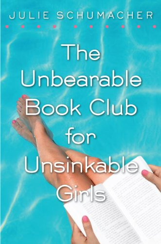 (The Unbearable Book Club for Unsinkable Girls)