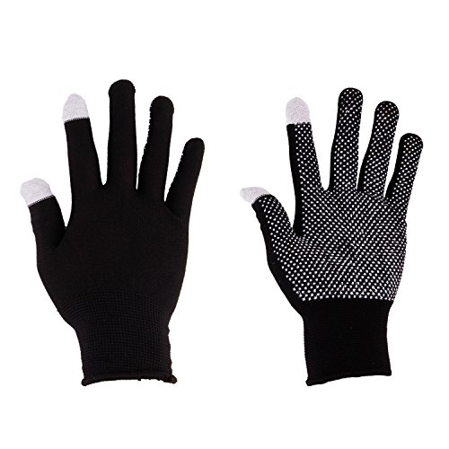 Unisex Driving Gloves for Women Men Screen Touch Summer UV Protection Motorcycle Road Mountain Bike Riding Fitness Cycling Gloves Lightweight Breathable Antislip Touchscreen Fishing Golf Gloves ()