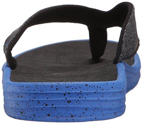 Flop Sanuk Blue Royal M Flip Men's Compass Black qT4T8I