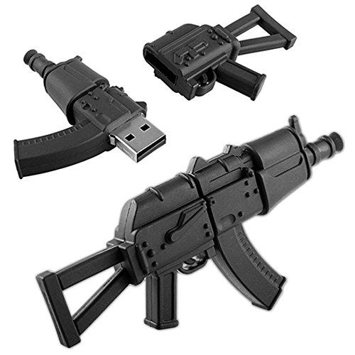 gun flash drive - 3