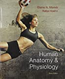 Human Anatomy and Physiology Plus MasteringA&P with EText Package and Practice Anatomy Lab 3. 0, Marieb, Elaine N. and Hoehn, Katja, 0321829883