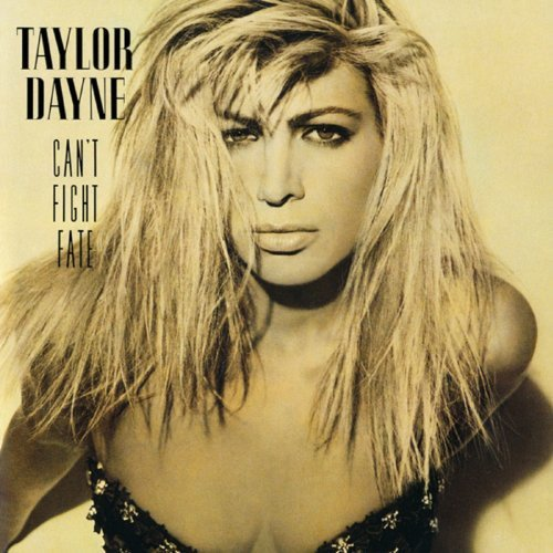 Can'T Fight Fate: Deluxe Edition /  Taylor Dayne (Taylor Dayne Cd)