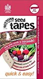buy suttons Seeds Seed Tape Beetroot Rainbow Mix now, new 2019-2018 bestseller, review and Photo, best price