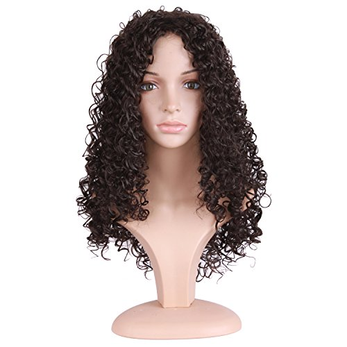 Afro Wigs Curly (MapofBeauty 24