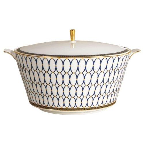 - Wedgwood Renaissance Gold Soup Tureen 3.0L