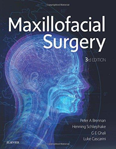 Maxillofacial Surgery: 2-Volume Set, 3e