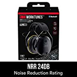 3M WorkTunes Connect Hearing Protector with