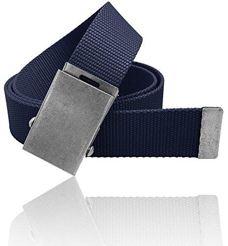 Tiger Cotton Belt (LUNA Vintage Cotton 45