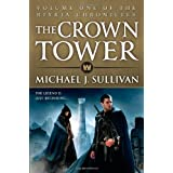 The Crown Tower (The Riyria Chronicles, 1)