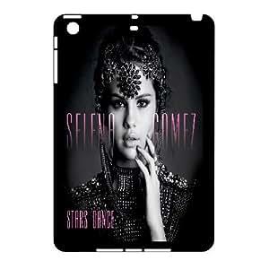 HFHFcase Custom Case for Ipad Mini, Selena Gomez Ipad Mini Case