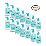 Pack of 14 - Germ-X Moisturizing Original Hand Sanitizer, 10 fl oz