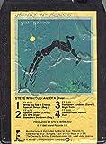 STEVE WINWOOD: Arc of a Diver -29650 8 Track Tape