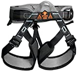 Petzl - ASPIR, Adjustable Harness, Size 0