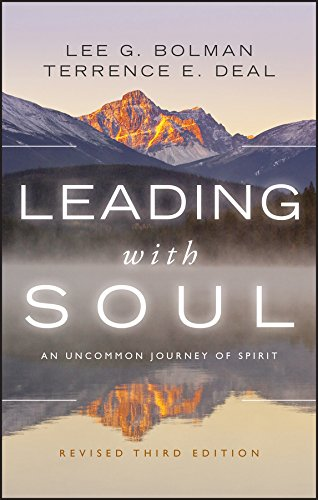 Shop online Leading with Soul: Uncommon Journey Spirit ( - non-Franchise Leadership)