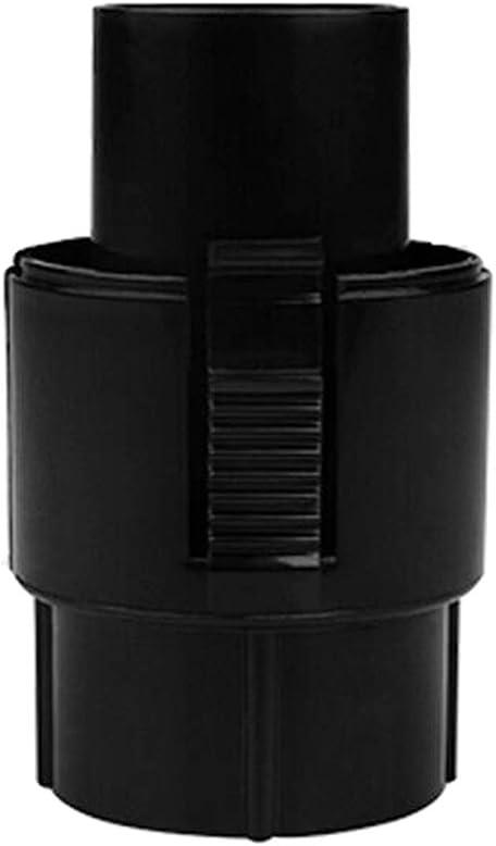 IPOTCH Adaptador de Conector Manguera de Boquilla Cepillo de Aspirador Adaptador 35mm / 40mm Negro: Amazon.es: Hogar