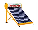 Samurai Solar Water Heater 100 ltr.