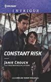 Constant Risk (The Risk Series: A Bree and Tanner Thriller Book 3)
