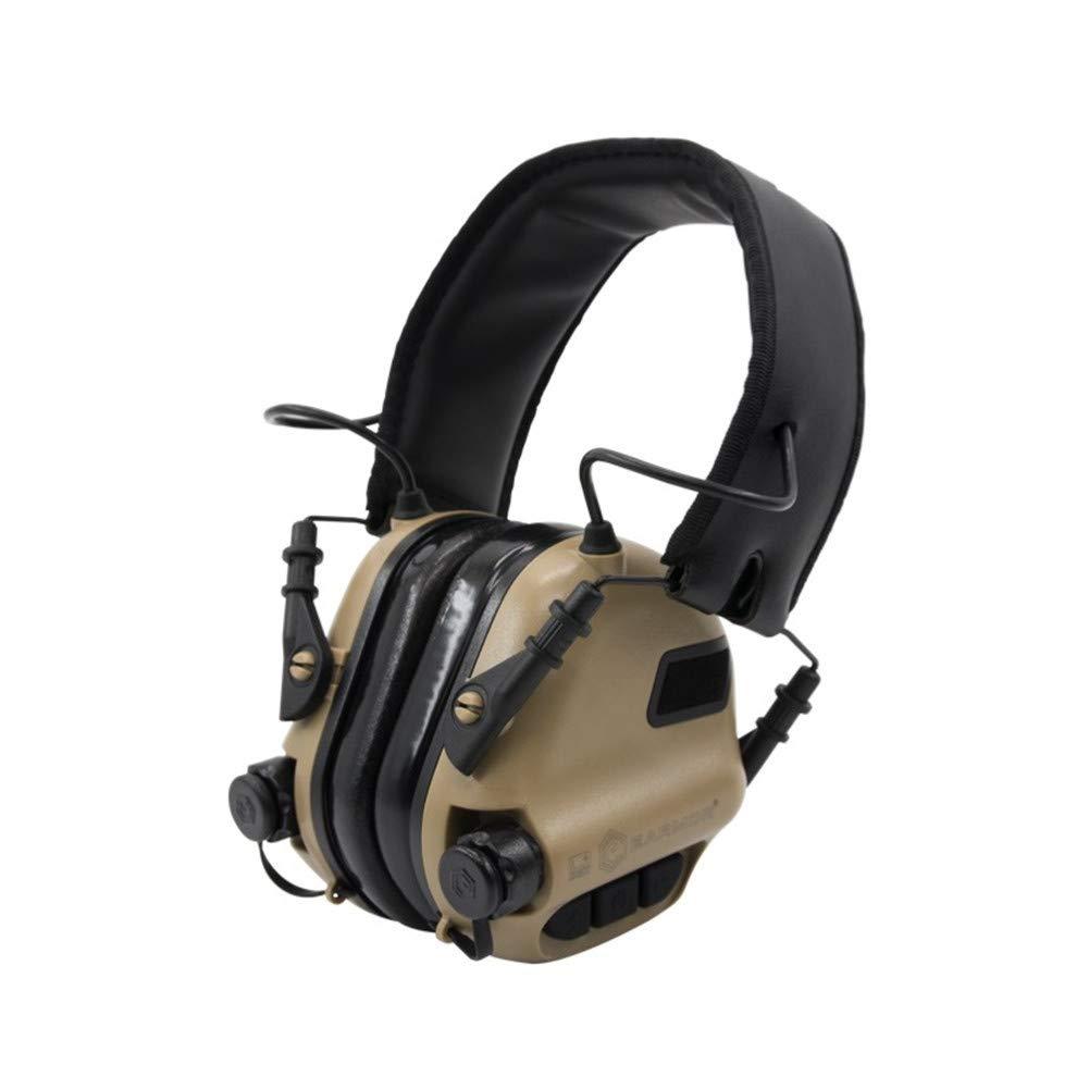 VMASZ M31-MOD3 Sound Amplification Gun Shooting Noise Canceling Hearing Sport Protection Electronic Earmuff
