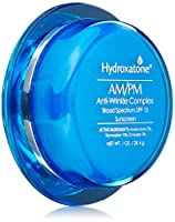 Hydroxatone AM/PM Anti-Wrinkle Complex SPF 15, 1 Fl Oz by Hydroxatone
