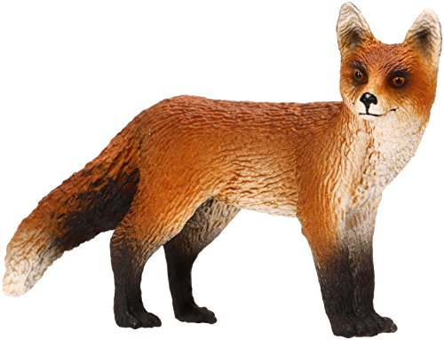 (Schleich Fox Figure)