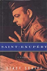 Saint-exupery: A Biography Kindle Edition