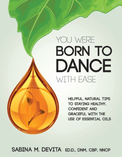 You Were Born To Dance With Ease