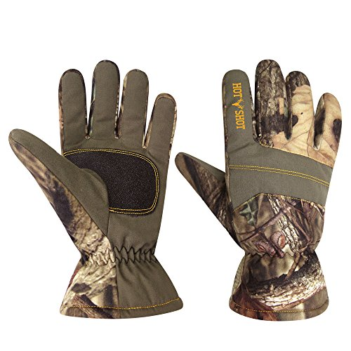 Hot Shot Defender Thinsulate Insulated