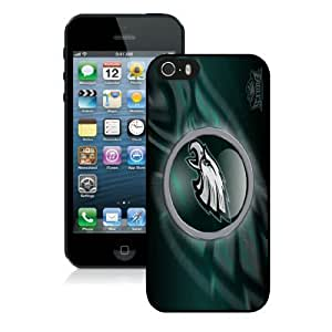 NFL Philadelphia Eagles iPhone 5 5S Case 021 NFLIPHONE5SCASE548