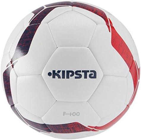 Kipsta f100ハイブリッドFootballサイズ5 – ホワイト
